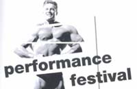 Notes on the Necessity of The Explicit Body in Performane